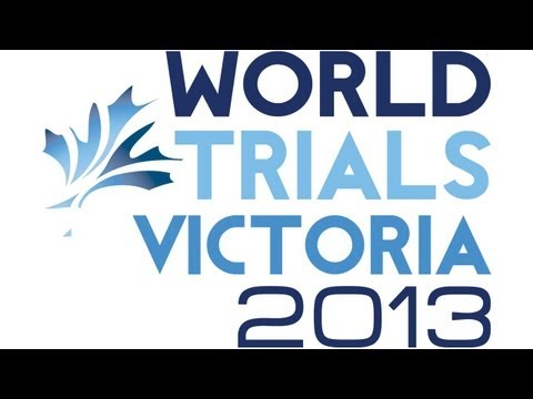 2013 Swimming World Championships Trials - Fri. Early Heats