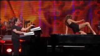 Leslie Mills & Chloe - Our Days (Yanni Voices)