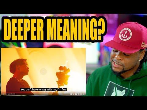 IKON - 'I'M OK' M/V | Deeper Meaning? | Reaction!!!