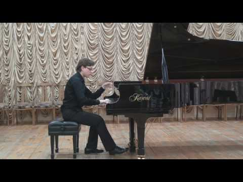 "Дебюсси Клод - Complete Piano Works Preludes I тетрадь 3. ""Ветер на равнине"""