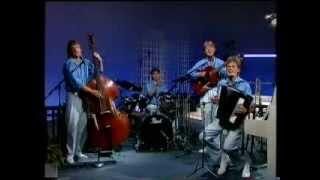 Jazzgossarna Säg det i toner Nattcafé 1985