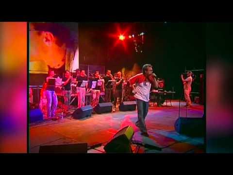 Bon-Bon - Valami Amerika [10 éves Jubileumi Koncert - 2005]