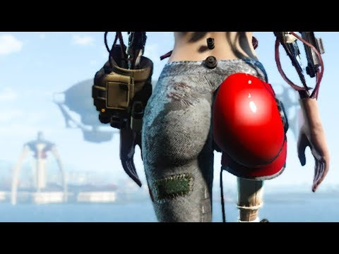 BECOME A SYNTH - Fallout 4 Mods - Week 66