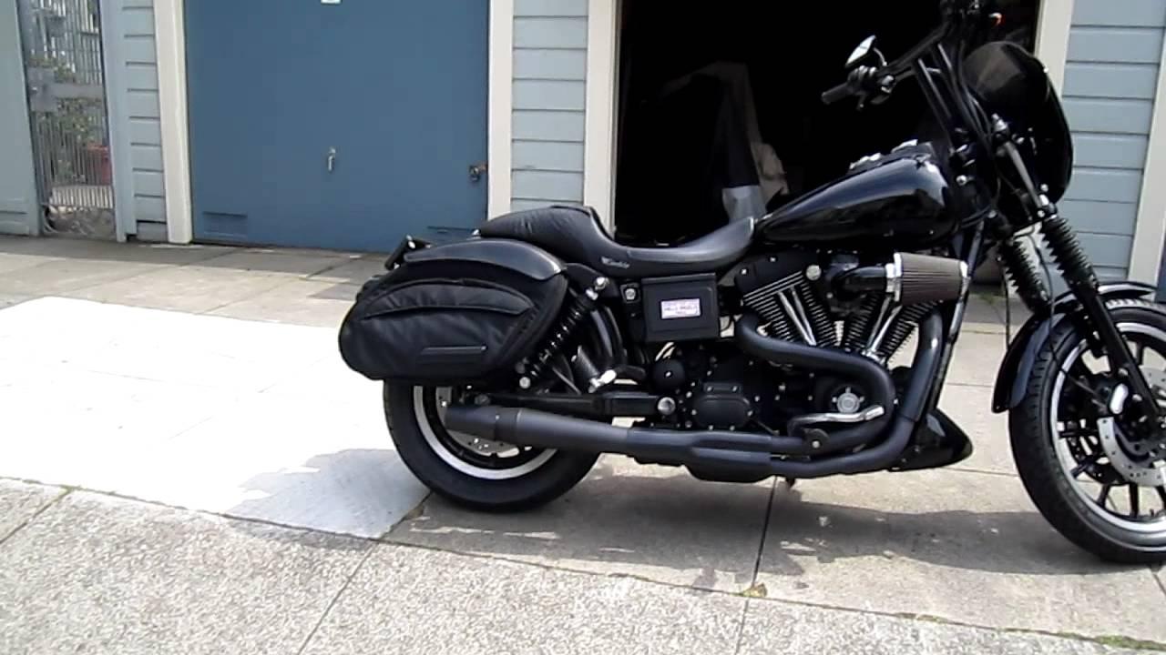 Harley Davidson Soft Glide