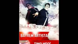 "Timo Wess Ft Bayrem artista ""4altet L"