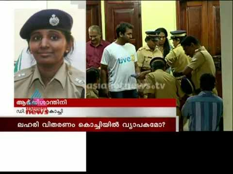 News Hour -Drug-Fueled Night Parties in Kochi 28th July 2014