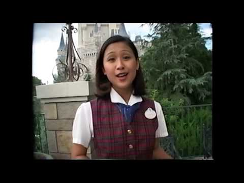 2003 Walt Disney World Vacation Planning Video - In HD - Part 1/4.mpg