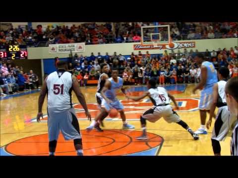 0 VIDEO: Canadian high school basketball future superstar Andrew Wiggins puts on a show
