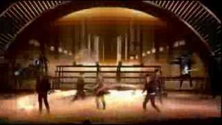 The Wanted Chasing The Sun Live Britain 39 S Got Talent