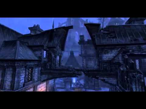 The Elder Scrolls Online Journey to Coldharbour