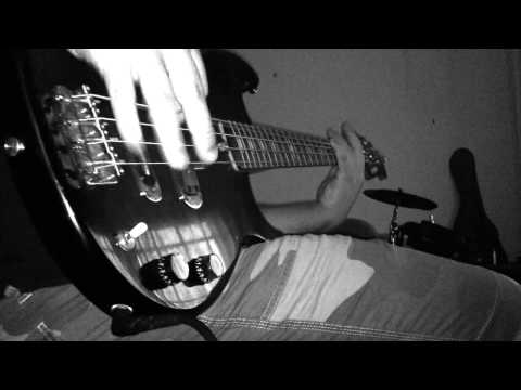 Calamity Islet - Havoc (Bass play along)