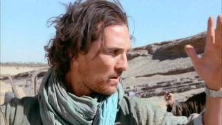 Sahara - Official trailer HD
