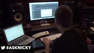 download lagu Protocol Live: Studio Session  Nicky Romero #01 gratis