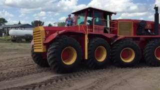 July 30 2016 Versatile Big Roy 1080 Restored