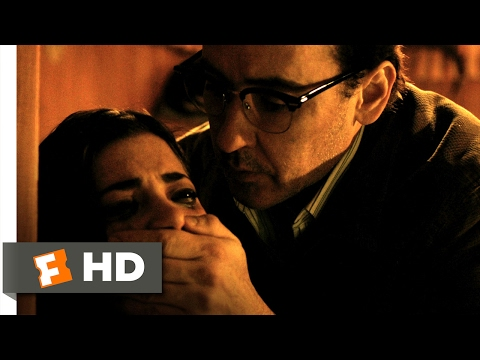 The Frozen Ground (2012) - Chained Scene (1/10) | Movieclips