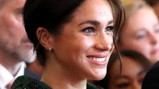 Weird Rumors The World Believed About Meghan Markle's Pregnancy