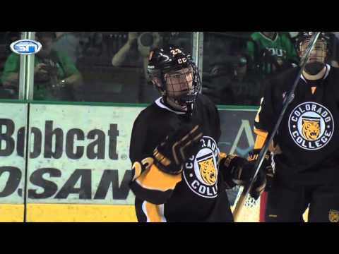 North Dakota Hockey Post Game Wrap 3.12.16