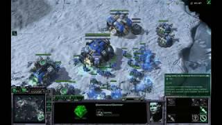 Starcraft 2 EPISODE 10