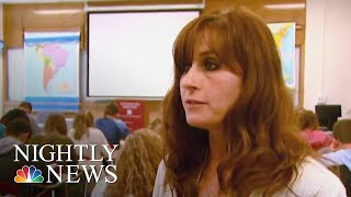 Inside The Safest School In America | NBC Nightly News