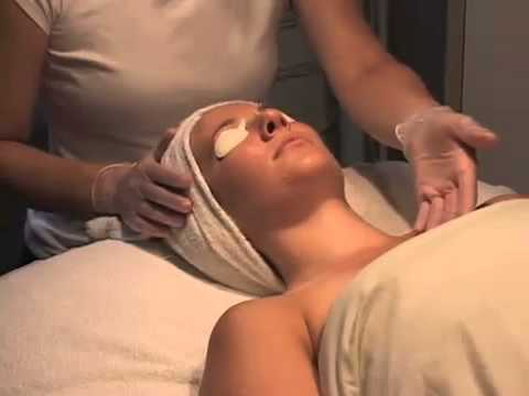 Microdermabrasion - Watch a Treatment