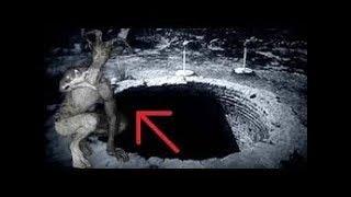 5 Agujeros de Donde Salieron Demonios (Puertas al Infierno)