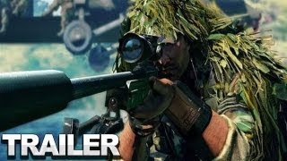 Sniper: Ghost Warrior 2 - CryEngine 3 Trailer