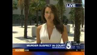 KTLA - Christina Pascucci (May 11th 2012)