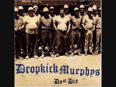 Dropkick Murphys - Caught In A Jar