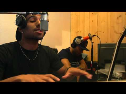 Futuristic & Devvon Terrell - Love Yourself (Remix)