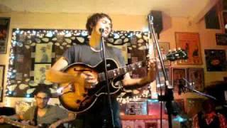 Watch Matt Costa Unfamiliar Faces video