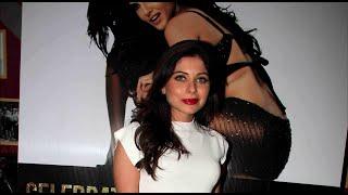 Kanika Kapoor Singing Baby Doll Chitiyan Kalaiyan