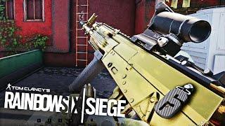 DON'T CALL IT A COMEBACK! - Rainbow Six Siege #21