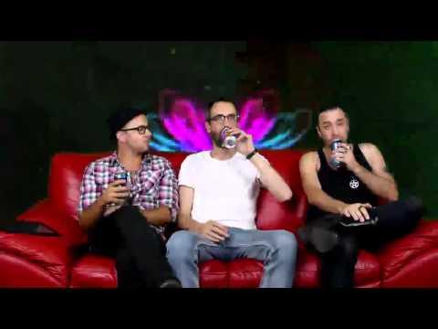 IHC LIVE! Series Premiere - Interview w/ Para One
