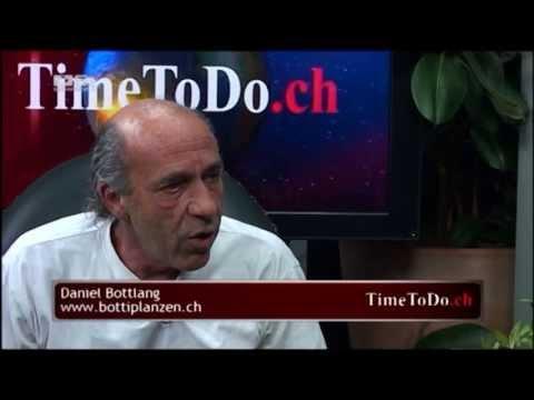 TimeToDo.ch 22.05.2013, 1000 Wunder der Natur - Kräuter