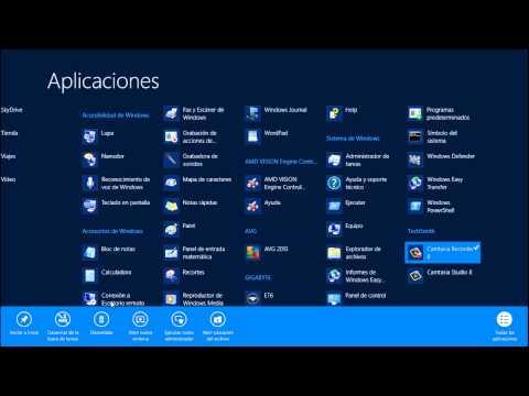 Tips, Trucos, Secretos Windows 8 Anclar Programas y Aplicaciones a la Pantalla de Inicio 05