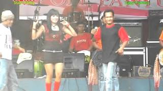 PANTURA Kandas by Ratna vs koploh live in sumur brangsong