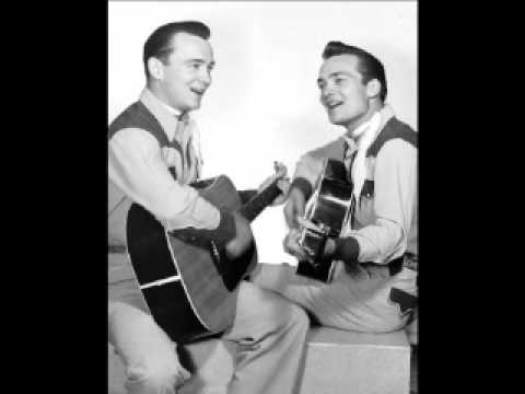 The Wilburn Brothers - I