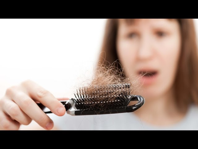 Things you need to know about female hair loss | Women's Health Advice