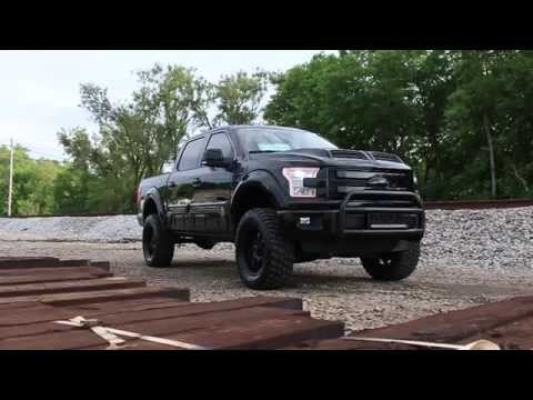 2015 F150 Black Ops Full Review