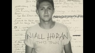 Niall Horan Left One Direction!