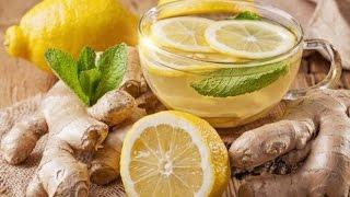 Zencefil Bitkisi ve Zencefil Çayının Faydaları - Deva TV