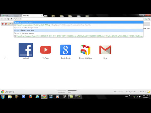 How to get rid of AVG Secure Search from Google Chrome