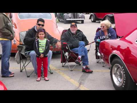 Tri-City Cruisers Car Show