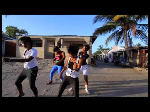 Dar Money Ft.tunda Man - Moyo Hauna Macho (hd Video) video