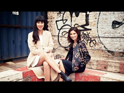 Hemsley and Hemsley with Marks and Spencer