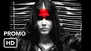 "The 100 Season 5 ""Serpent"" Promo (HD)"