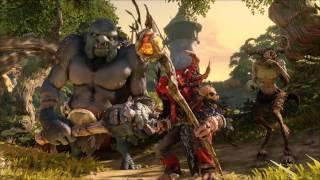 Fable Legends — кроссплатформенный игровой процесс