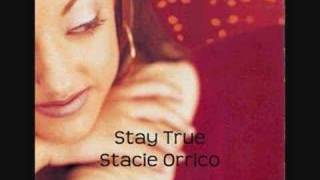 Watch Stacie Orrico Stay True video