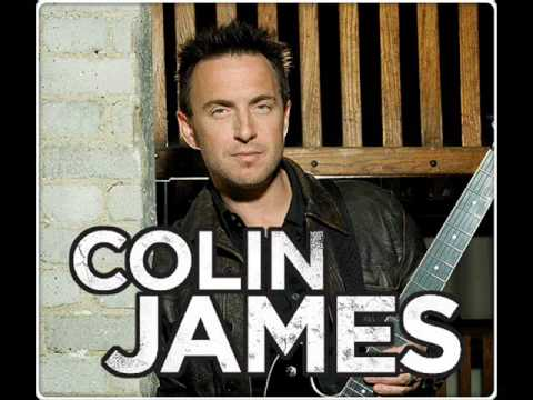 Colin James - Before The Dawn