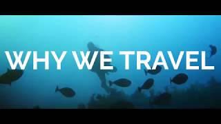 Why We Travel Summary | Story from USTOA